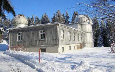 Astronomiemuseum der Sternwarte Sonneberg