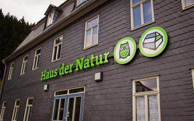 Haus der Natur Goldisthal