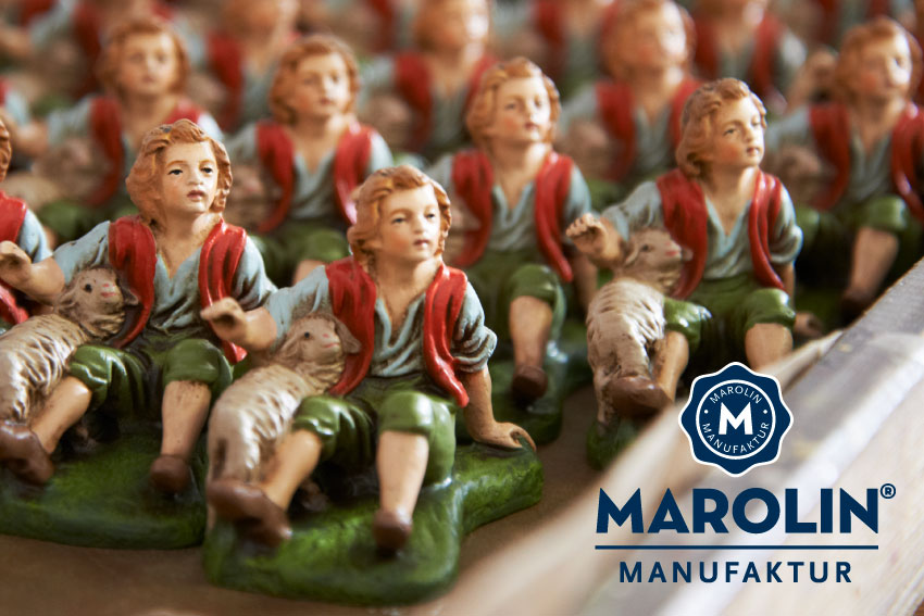 Marolin Manufaktur Steinach