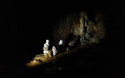 Morassina-Grotte Schaubergwerk, Heilstollen & Gesundheitszentrum